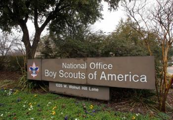 En bancarrota Boy Scouts de EE UU tras escándalos de abusos sexuales