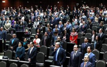 Un minuto de silencio por Fátima en la Cámara de Diputados