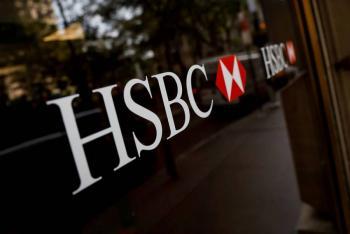 HSBC anuncia recorte de 35 mil empleos en el mundo