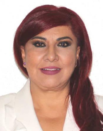 Senadora de Morena propone castración química a violadores