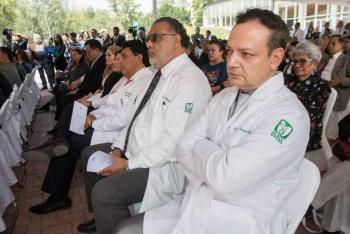 Salud lanza más plazas para médicos del Insabi