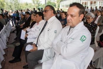 Arrancan reclutamiento de médicos del bienestar