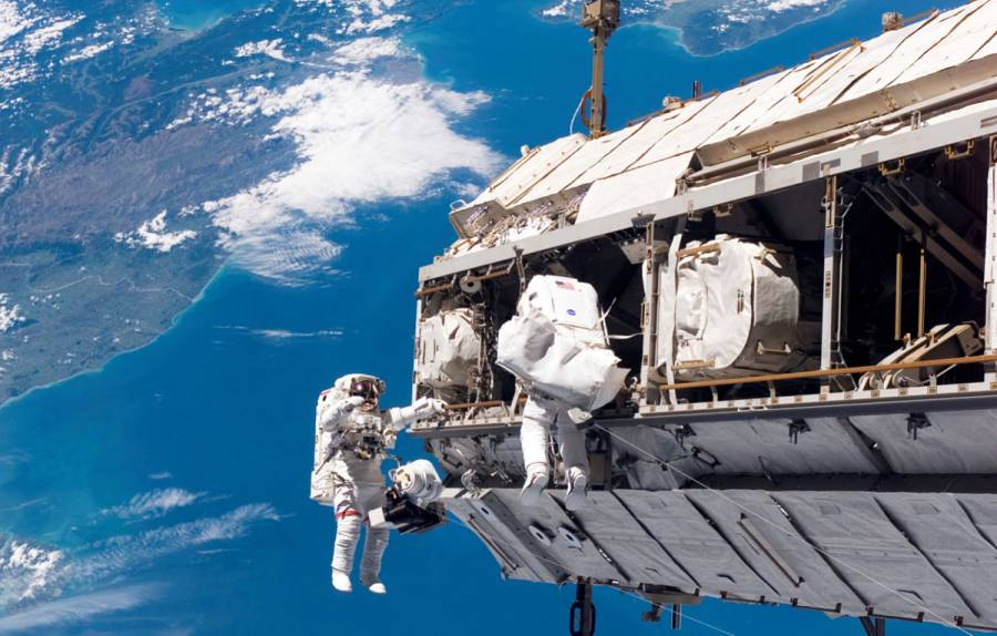Australia inaugura su agencia espacial