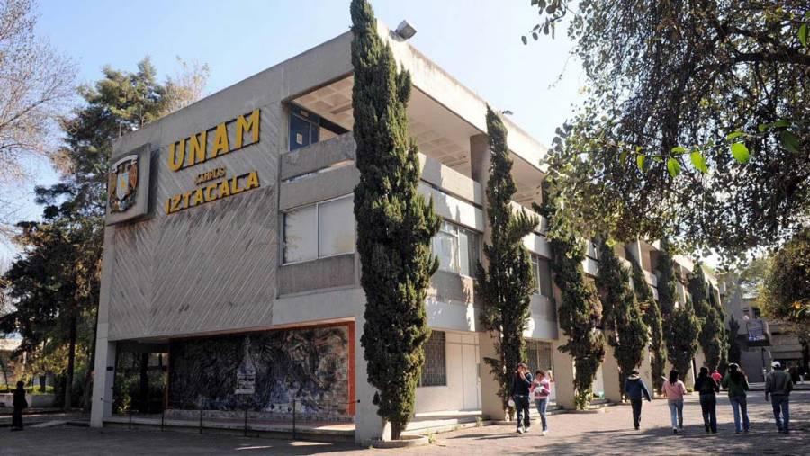 Vuelven a clases Facultades de Ciencias e Iztacala de la UNAM