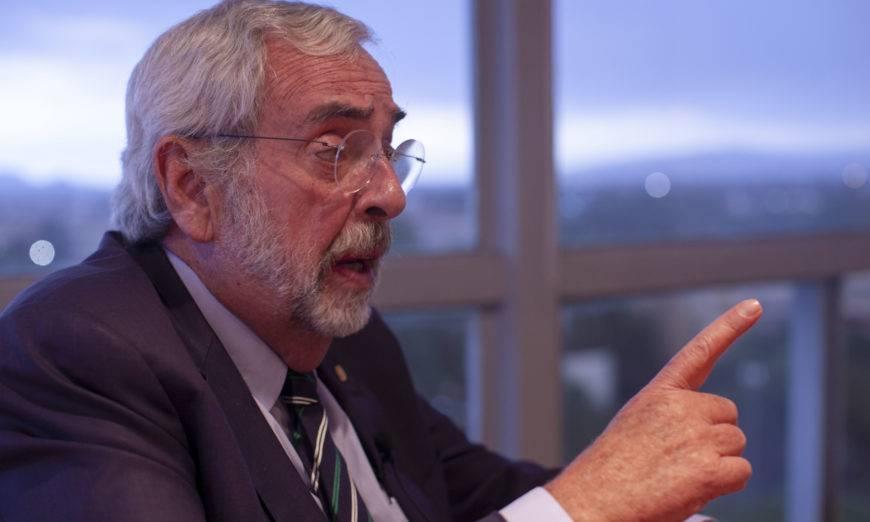 Retira Morena iniciativa sobre método de elección autoridades en UNAM
