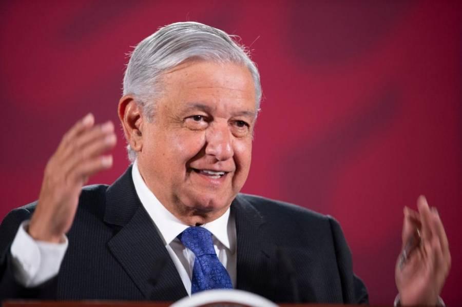Anuncia López Obrador que dará cuatro informes de gobierno en 2020