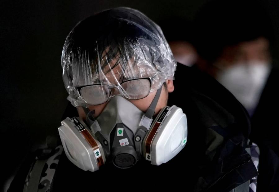 Reportan 2 mil 124 personas muertas por coronavirus en China
