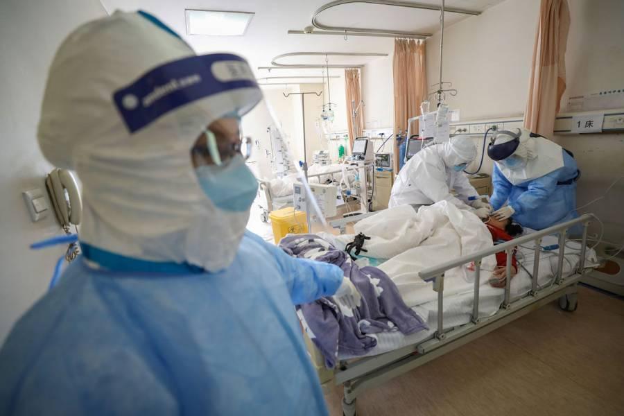 Pacientes con VIH podrían quedarse sin medicinas en China