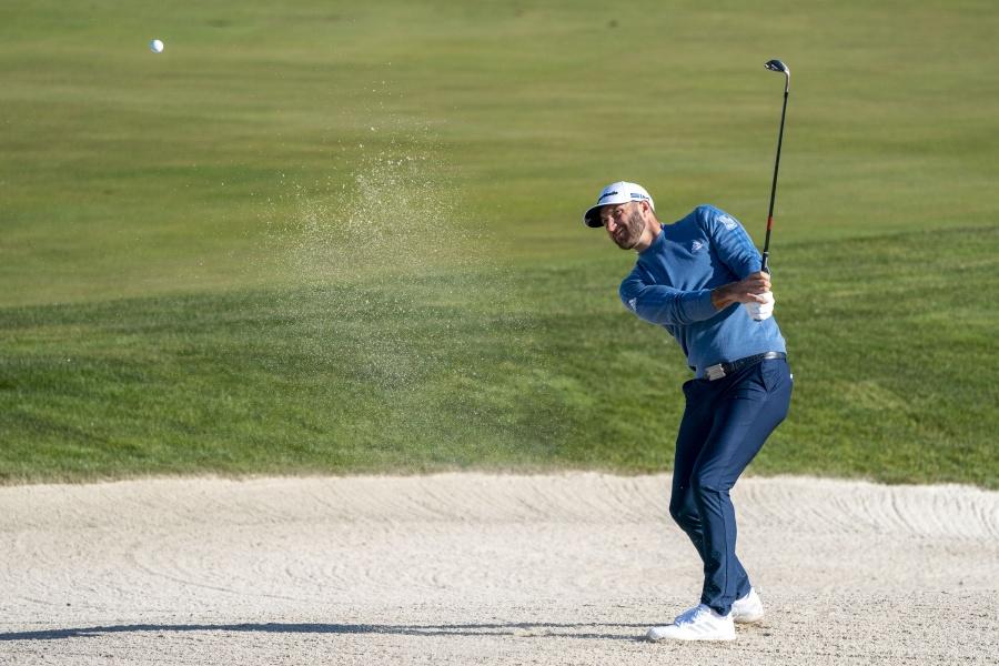 Con 4 golfistas dentro del Top 10 de ranking, inauguran el WGC-México
