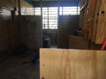 Con instalaciones completamente vandalizadas CCH Sur cumple 15 días en paro