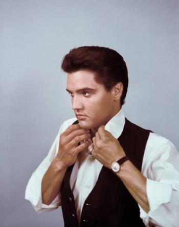 Documental de Elvis Presley llegará en abril