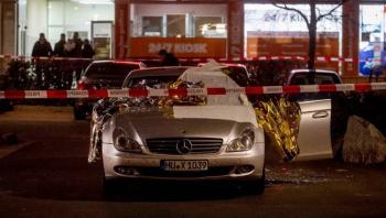 Reportan varias personas muertas por tiroteos en Hanau, Alemania