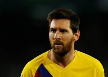 "Para Messi, polémica de redes sociales ""es un tema raro"""