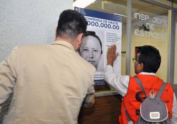 Identifican a dos posibles responsables de desaparición de Fátima