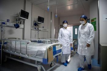 Fallecen los dos pacientes diagnosticados con Covid-19 en Irán