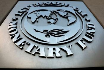 El FMI advierte que el Covid-19 podría descarrilar el crecimiento global