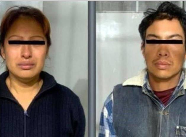 Caso Fátima: No tienen orden de aprehensión contra la presunta pareja asesina