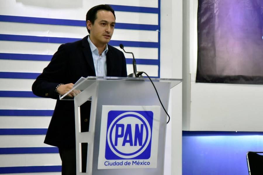 Exige PAN CDMX cuidar proceso para lograr justicia en caso Fátima