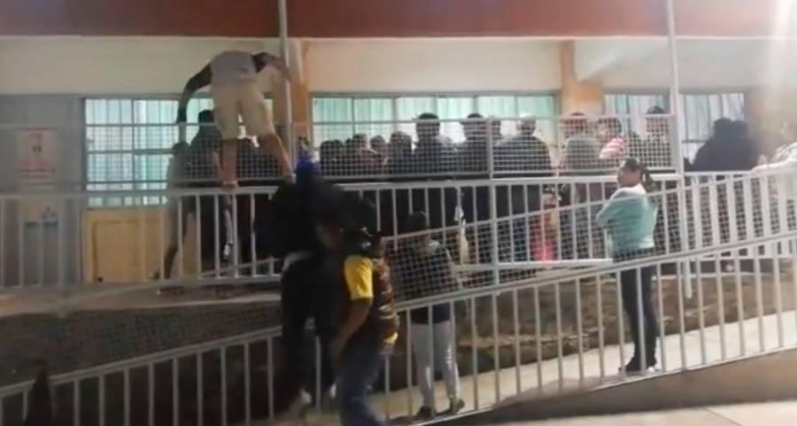 Capturan a intendente acusado de violar a estudiante en Álvaro Obregón