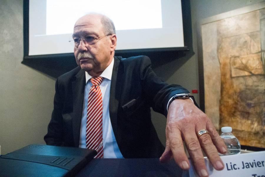 Lozoya enfrentará juicio de extradición en España: Javier Coello