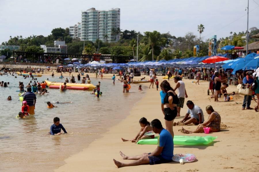 PIB turístico creció 0.1 por ciento en tercer trimestre de 2019
