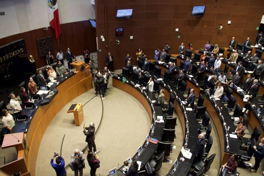 Senadores llaman al INSABI a firmar un nuevo convenio con el FUCAM