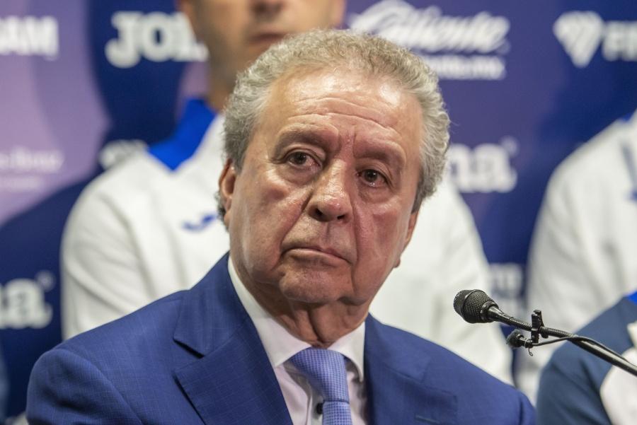 Borran a Garcés del Cruz Azul a 9 años del fraude de 400 mdd