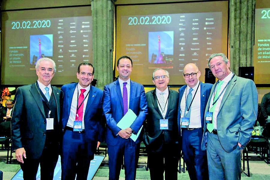 Sin fecha para concretar, se alista reforma fiscal: Yorio