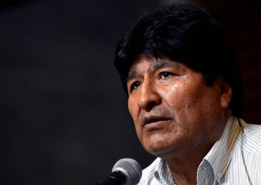 Acusan a partido de Evo Morales de despilfarro millonario