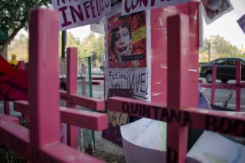Acusan organizaciones sociales que feminicidio no es prioridad para el gobierno