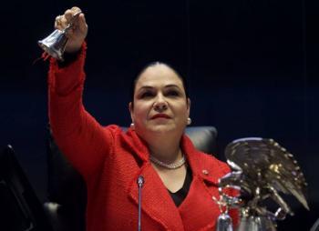 Manifiesta Senado su apoyo absoluto a la autonomía de la UNAM