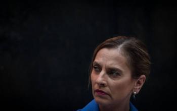 Gutiérrez Muller pide sumarse al paro nacional de mujeres