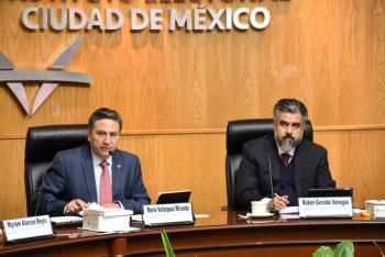 Recuerda IECM respetar reglas durante las campañas a las Copaco