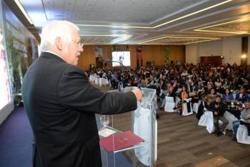 Agricultural Outlook Forum: México participará en la innovación y tecnología del campo