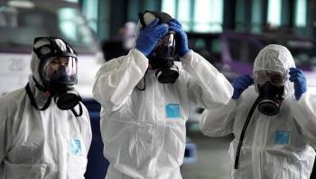 El COVID-19 en China indica que dos mil 236 personas han muerto