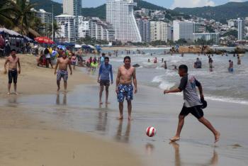Estiman derrama económica de más de 157 mil mdp en vacaciones