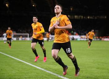 Jiménez y el Wolverhampton, arrollan al Espanyol