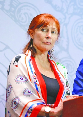 Difícil pensar que EPN no sabía de corrupción: Clouthier