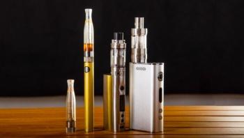 Prevén mercado negro de cigarros electrónicos