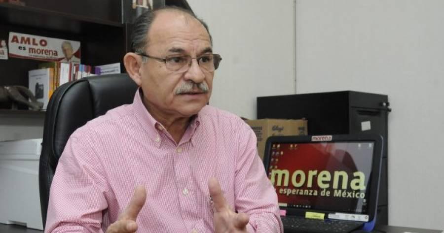 Fallece Oscar Gurría Penagos, alcalde de Tapachula