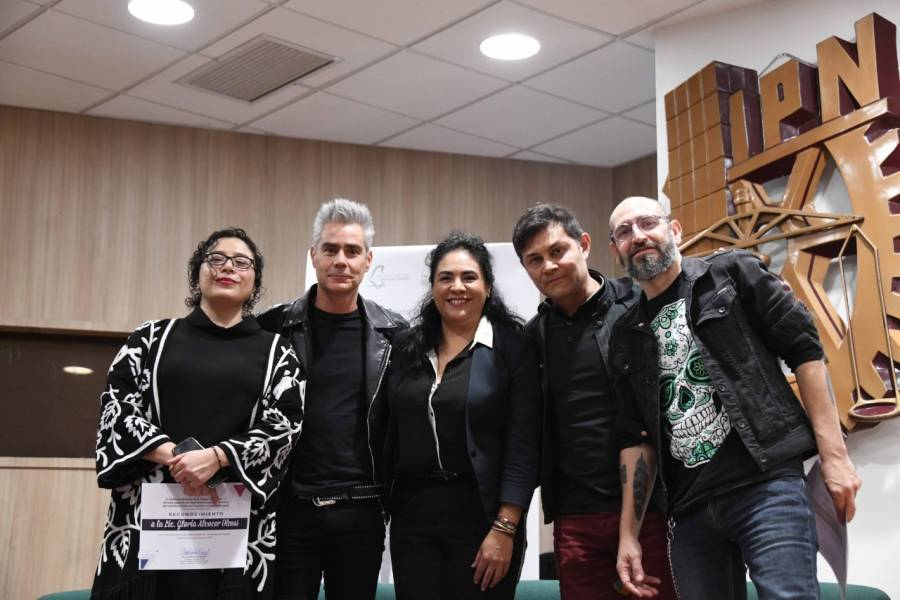 IECM no sólo organiza elecciones; también construye ciudadanía: Alarcón Reyes