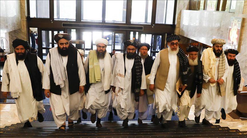 Talibanes firmarán acuerdo con EE UU el 29 de febrero