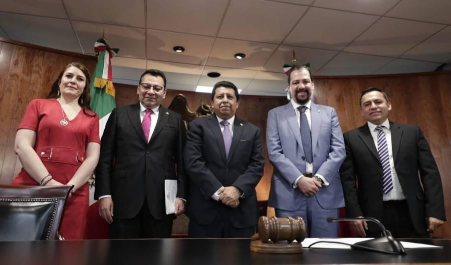 El TEPJF, abierto al escrutinio público para favorecer la consolidación democrática