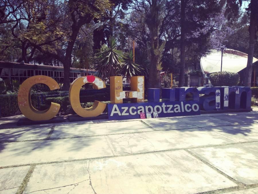 Denuncian ataque contra alumna de CCH Azcapotzalco y UNAM activa protocolo