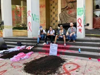 IMSS atenderá demandas de pacientes con VIH