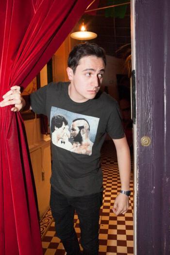 Critican al comediante Ricardo O' Farrill en Twitter
