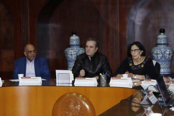 INEA fortalece el Modelo Indígena Bilingue en la Región Sur-Sureste