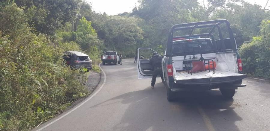 Hay siete muertos en Veracruz, luego de enfrentamientos