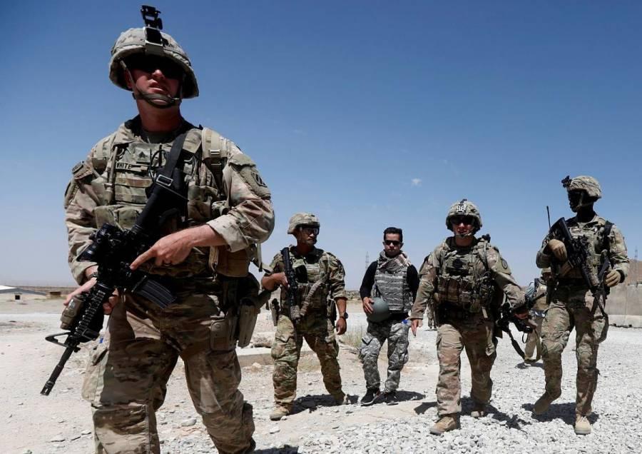 Comienza tregua de siete días entre talibanes y fuerzas de EU
