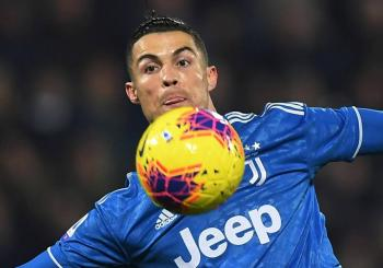 Cristiano iguala récord histórico de juegos consecutivos anotando